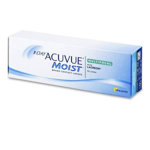 1 Day Acuvue MOIST Multifocal 30L