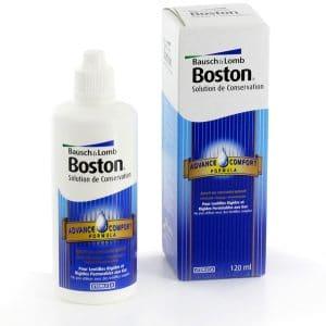 Boston Advance 120ml