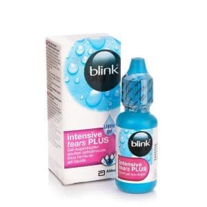 Blink Intensive Tears Plus gel 10 ml